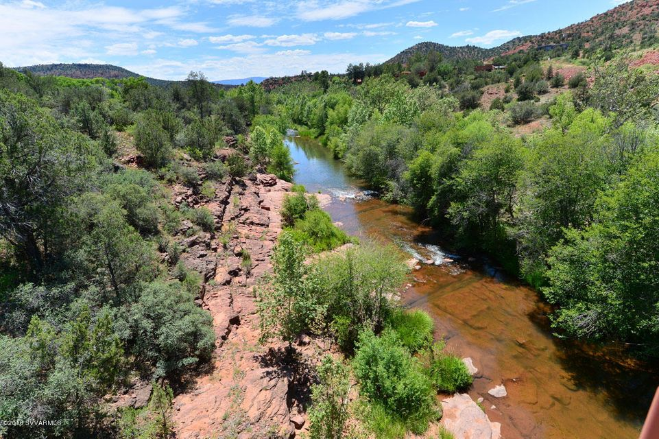 105  Cross Creek Sedona, AZ 86336