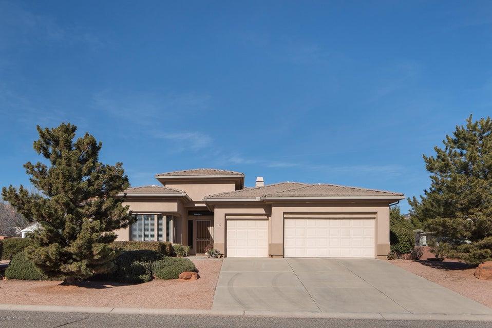 265 Ridge Rock Rd, Sedona, AZ 86351