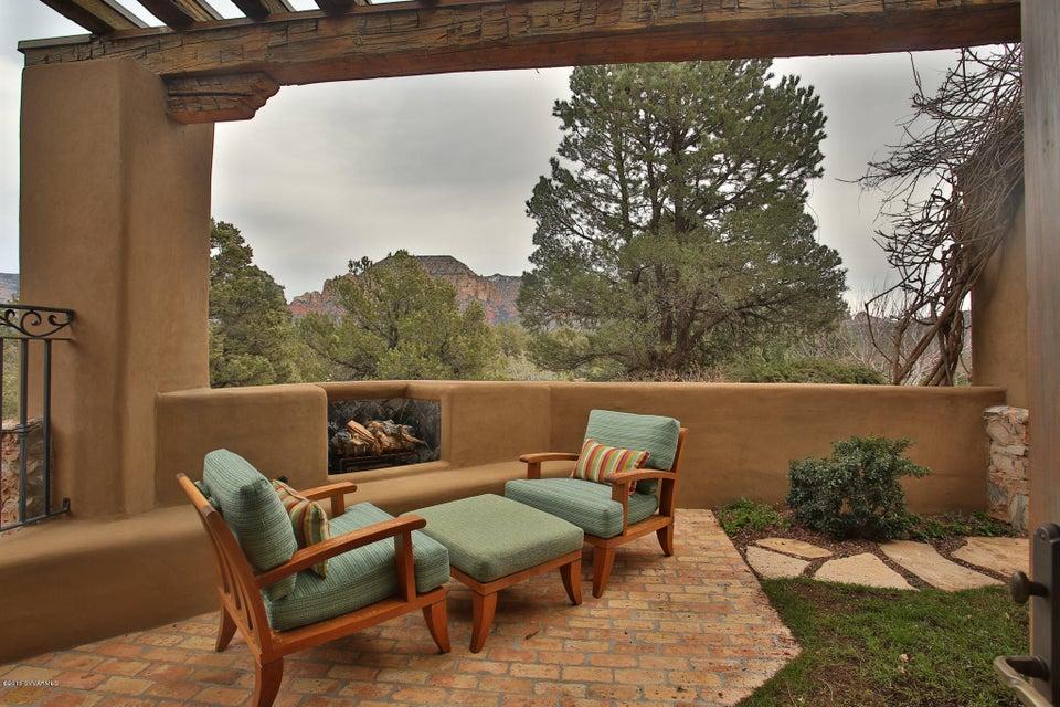 140  Hidden Meadow Sedona, AZ 86336
