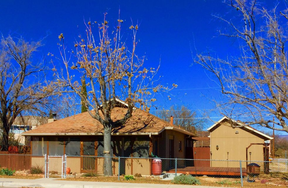 502 second north st clarkdale az real estate