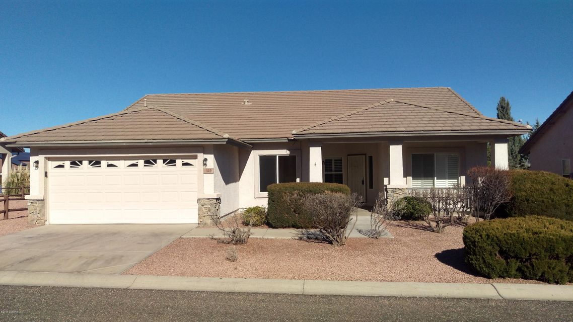 325 S Wild Horse Way Cottonwood Az Real Estate