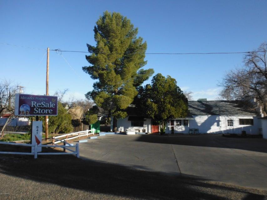 541 N Main St Cottonwood, AZ 86326
