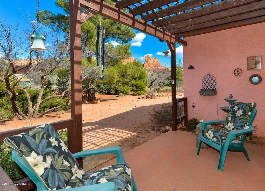 160  Sun Up Ranch Rd Sedona, AZ 86351