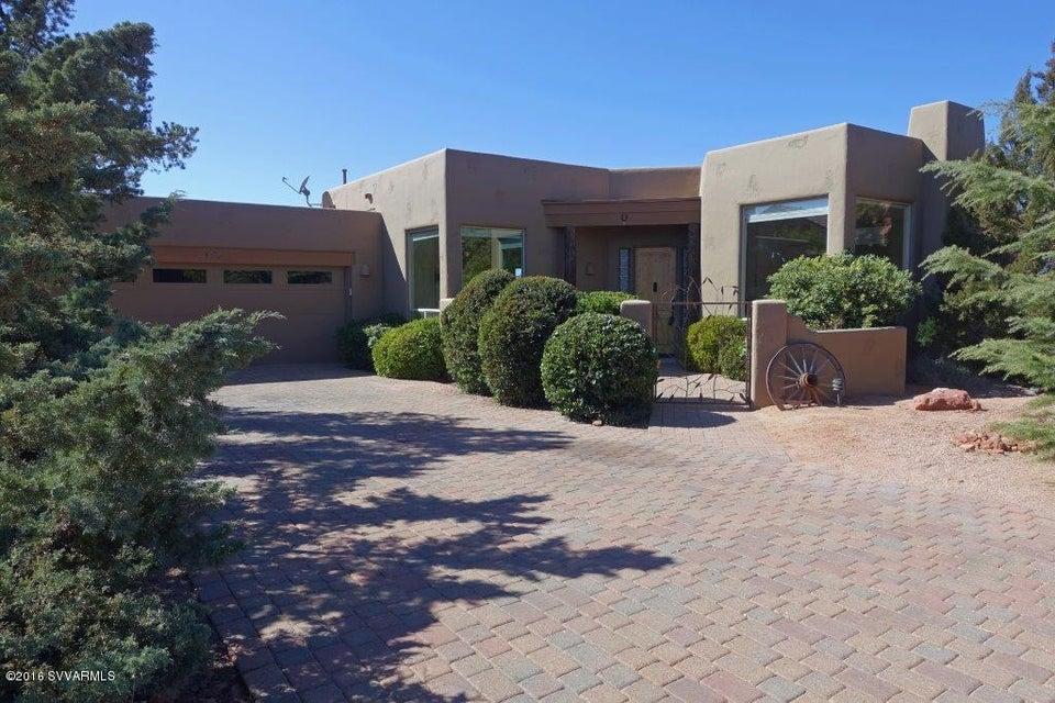 175 Goodrow Lane, Sedona, AZ 86336