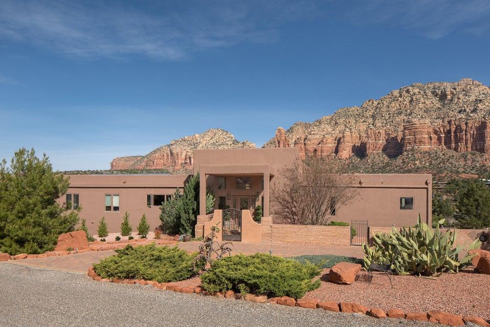 2920 Valley Vista Drive, Sedona, AZ 86351