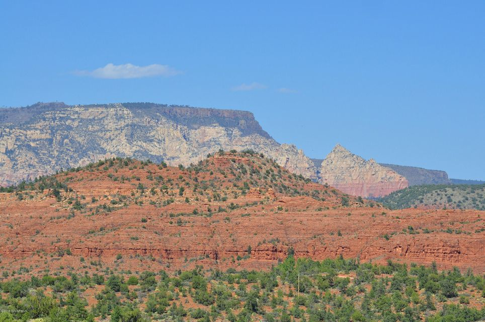 185  Cross Creek Sedona, AZ 86336