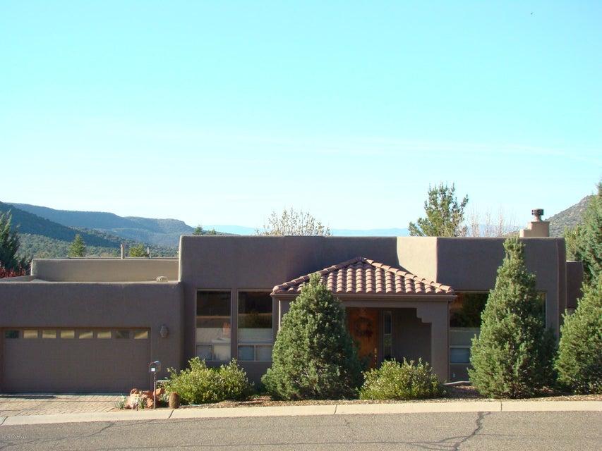 75 Alta Vista Drive, Sedona, AZ 86351