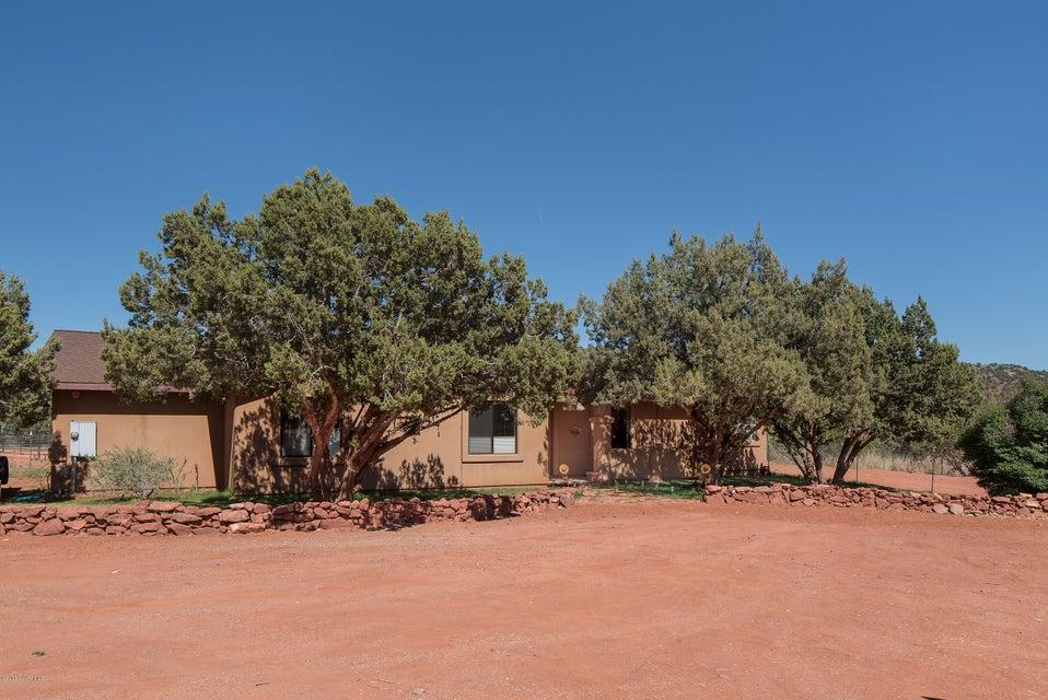 665 Elmerville Rd, Sedona, AZ 86336