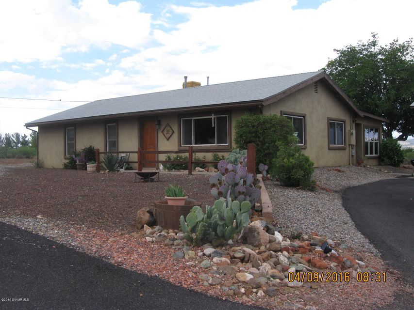906 e date st cottonwood az real estate for Cottonwood house