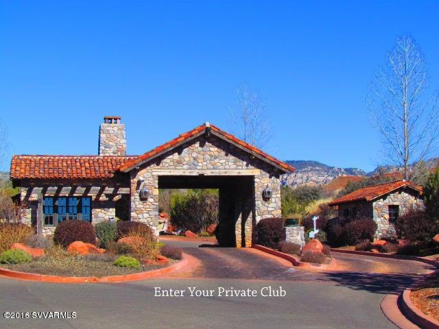 160  Secret Canyon #A2405 Sedona, AZ 86336
