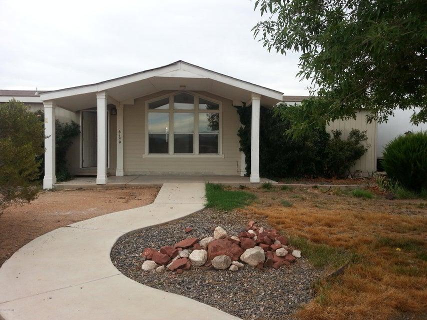 6190 N Bice Rd Rimrock, AZ 86335