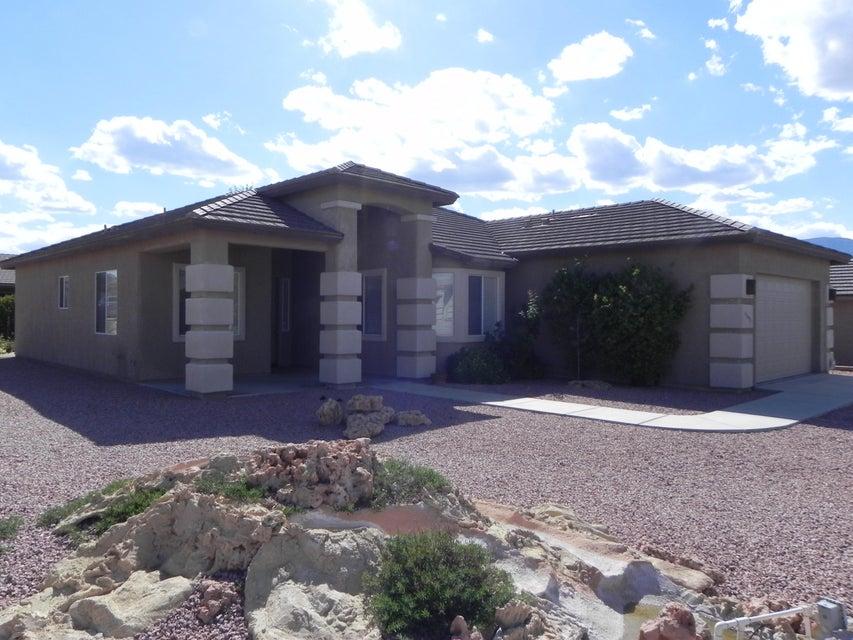 4895 E Sonoma Court, Cornville, AZ 86325