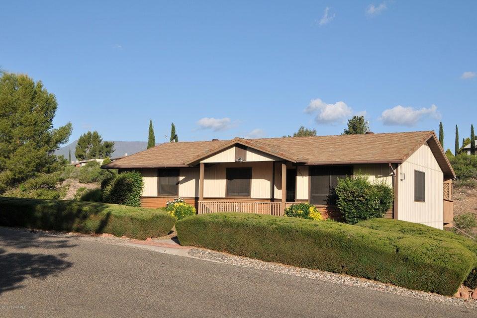 2622 S Rio Verde Drive Cottonwood, AZ 86326