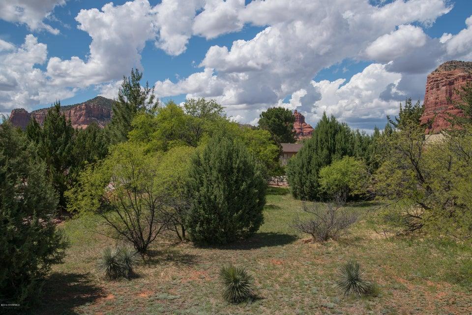 160 Concho Way, Sedona, AZ 86351