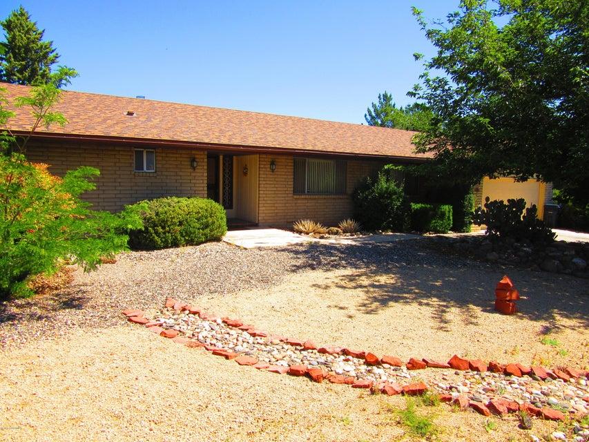240  Black Hills Drive Clarkdale, AZ 86324