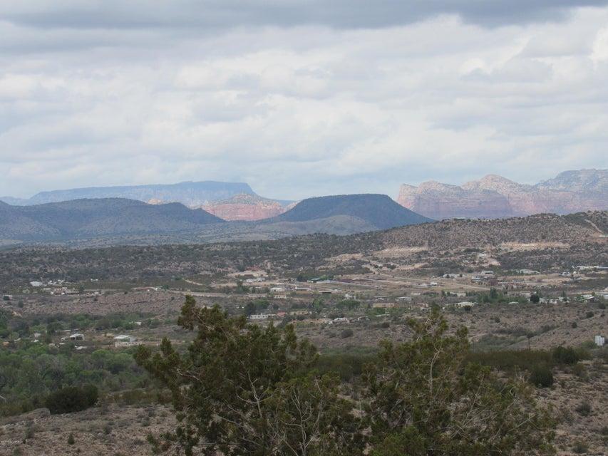 2126 E Dragonshead Rimrock, AZ 86335