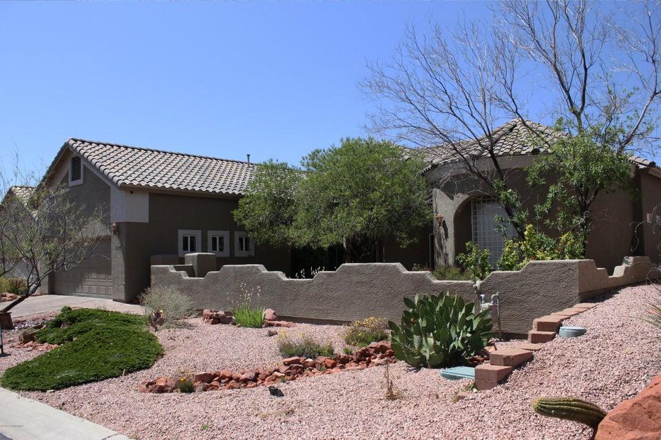 5990 E La Privada Cornville, AZ 86325