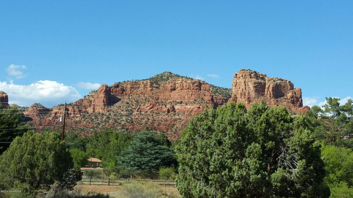 35 Brielle Lane, Sedona, AZ 86351
