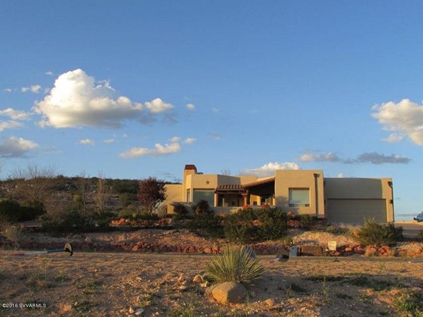 11700 E Diamond View Rd Cornville, AZ 86325