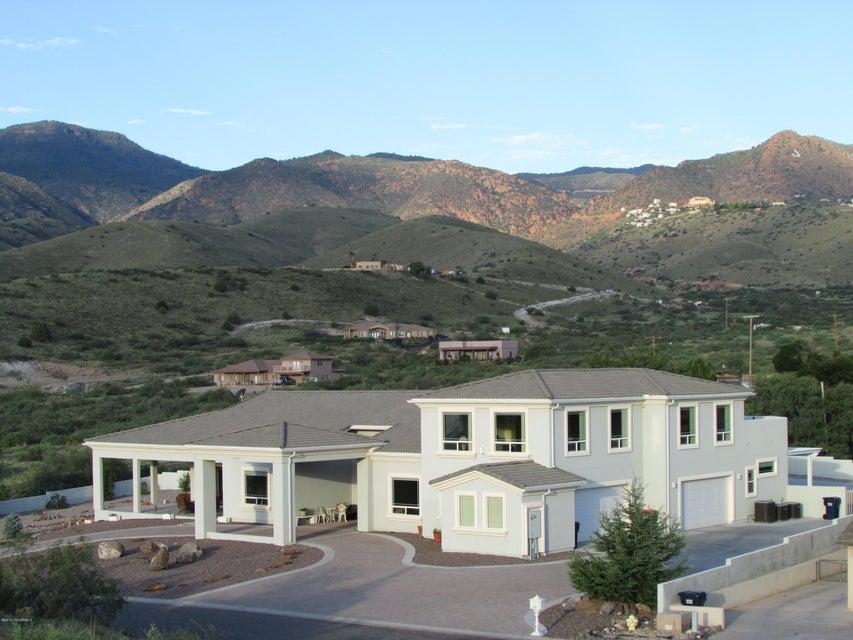 600 N Turquoise Way Clarkdale, AZ 86324