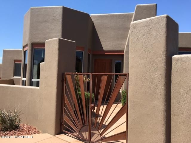 3125  Thunder Mountain Rd Sedona, AZ 86336