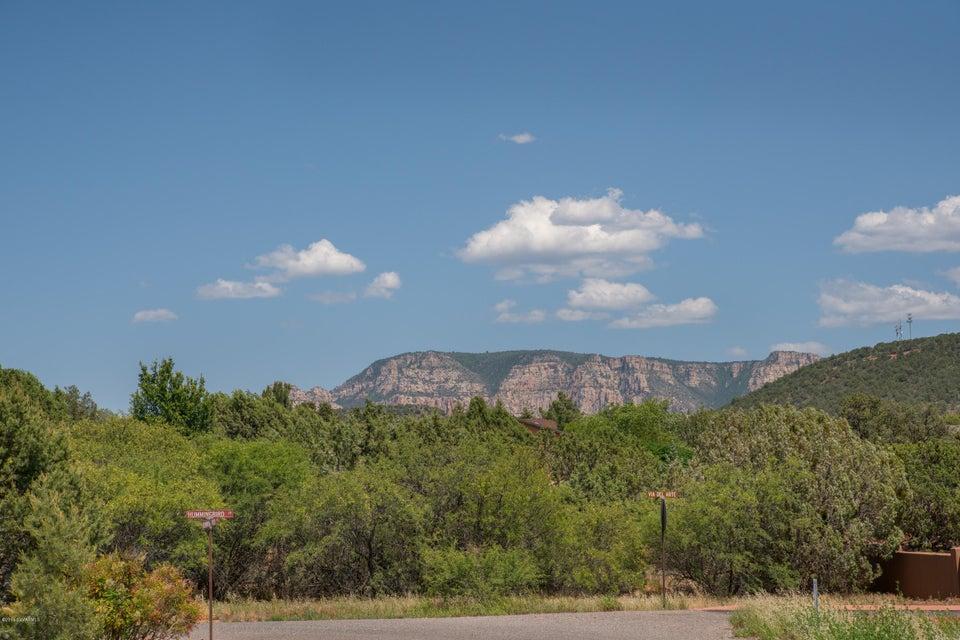 100 W Hummingbird Lane, Sedona, AZ 86336