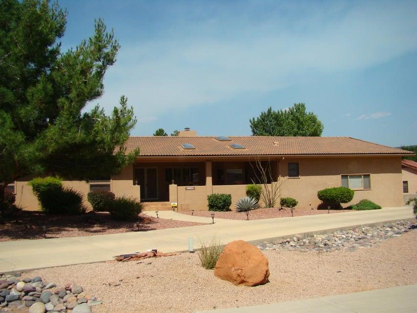 110 N House Rock Rd, Sedona, AZ 86351