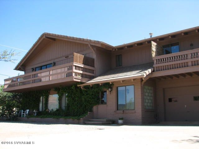 21 Sugar Loaf Drive, Sedona, AZ 86336