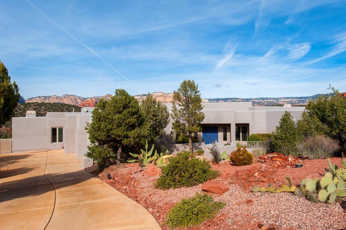 55 N North Slopes Drive Sedona, AZ 86336