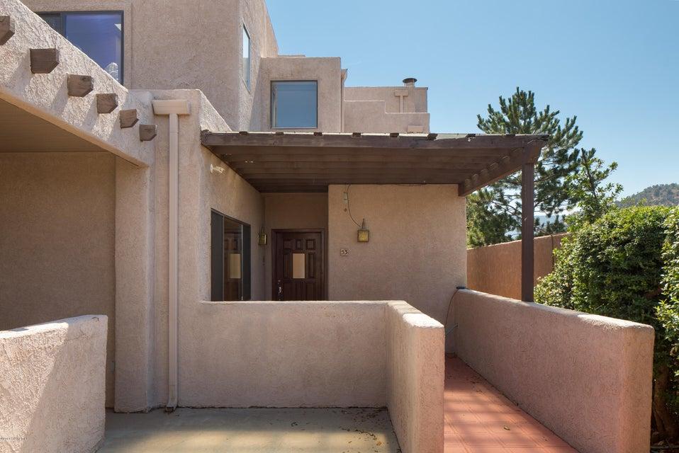 1395  Vista Montana Rd Sedona, AZ 86336
