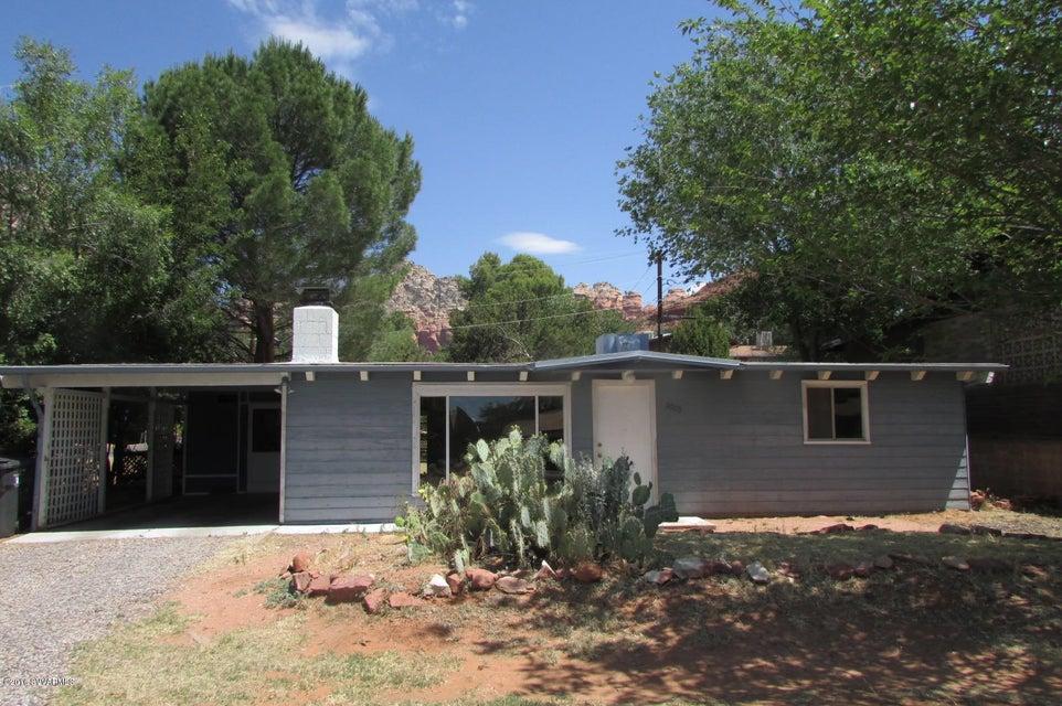 2070 Sanborn Drive, Sedona, AZ 86336