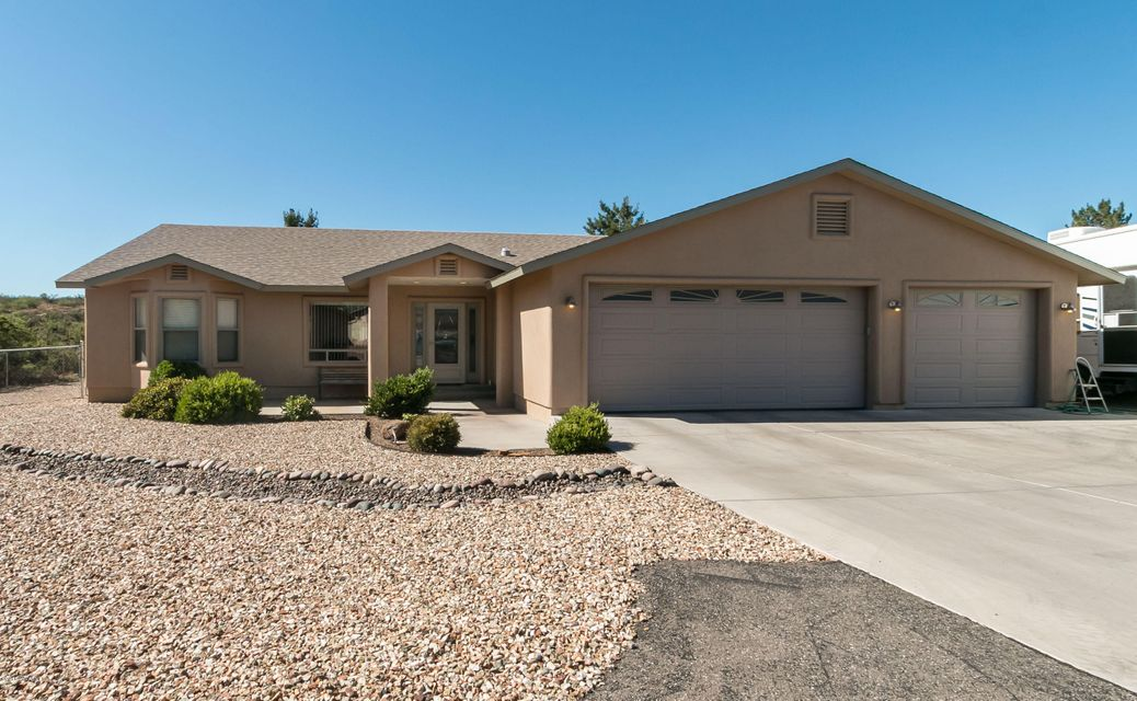 1235 S Hammer Circle Cottonwood Az Real Estate