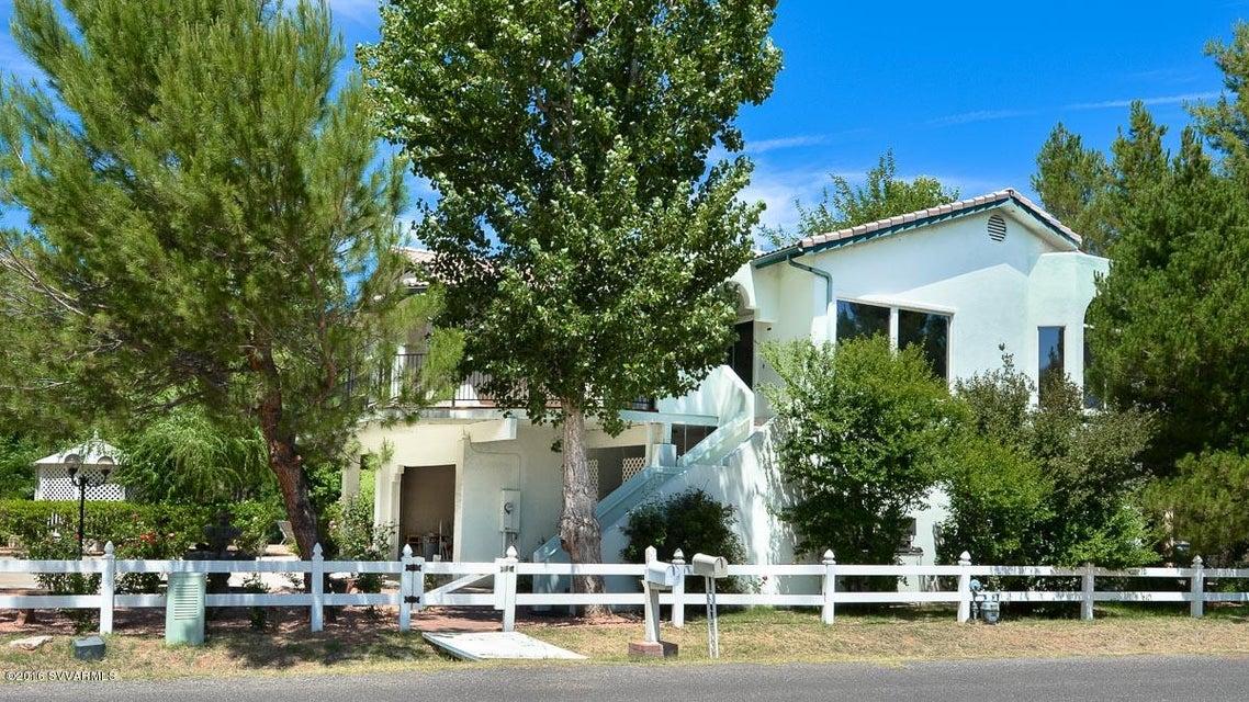 3800 E El Paso Drive Cottonwood, AZ 86326
