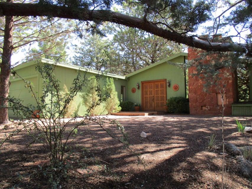80 Lake Drive, Sedona, AZ 86336