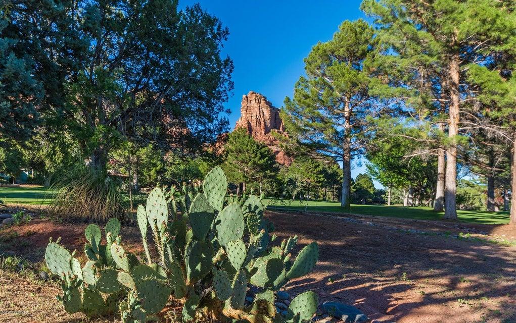 210 Red Rock Cove Drive, Sedona, AZ 86351