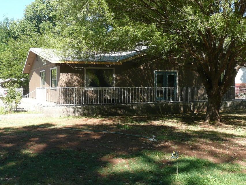 1356 N Chuck Devine Rd, Camp Verde, AZ 86322