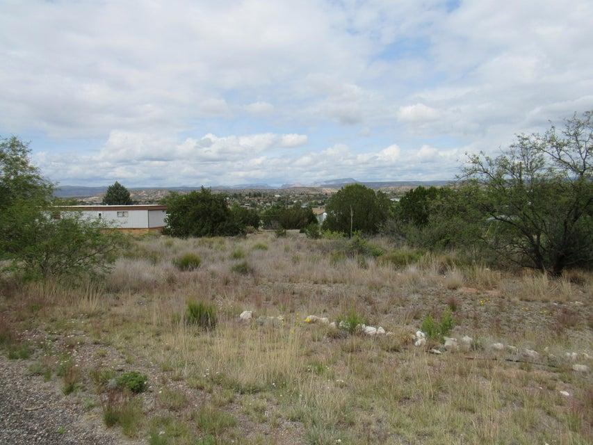 4635 N Tagalong Rimrock, AZ 86335