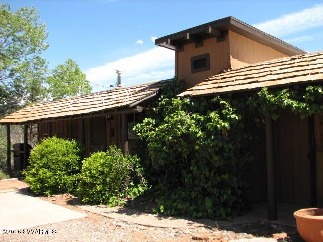 420 Arroyo Pinon Drive, Sedona, AZ 86336