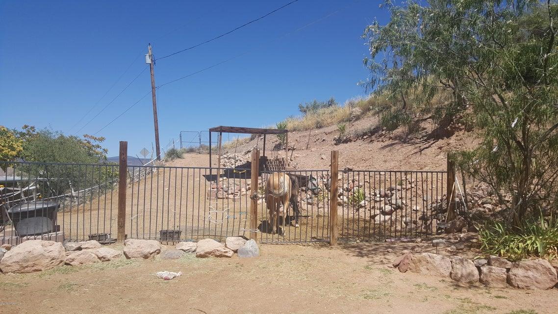 4905 N Verde Circle Rimrock, AZ 86335