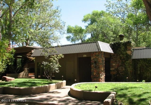 365 Bear Wallow Lane, Sedona, AZ 86336