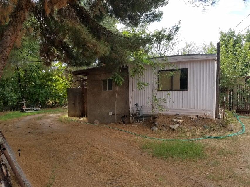 3343 e western drive cottonwood az real estate for Cottonwood house