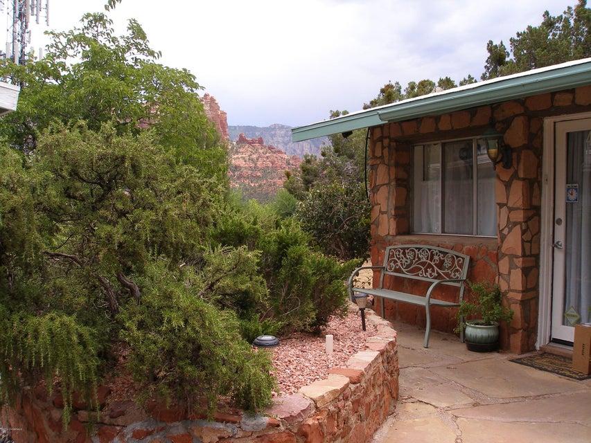 461 Forest Rd, Sedona, AZ 86336
