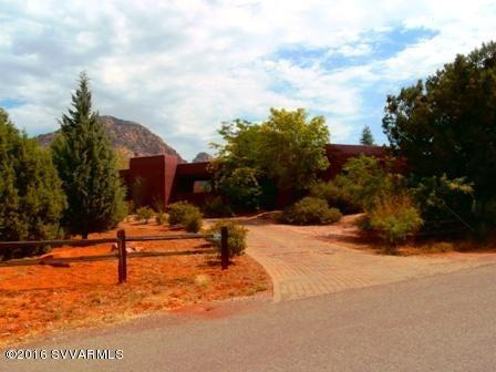 160 Roadrunner Drive, Sedona, AZ 86336