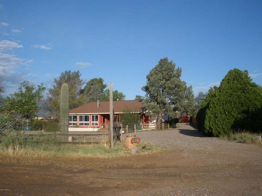 1512 N Montezuma Heights Rd, Camp Verde, AZ 86322