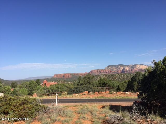 1500  Dry Creek Sedona, AZ 86336