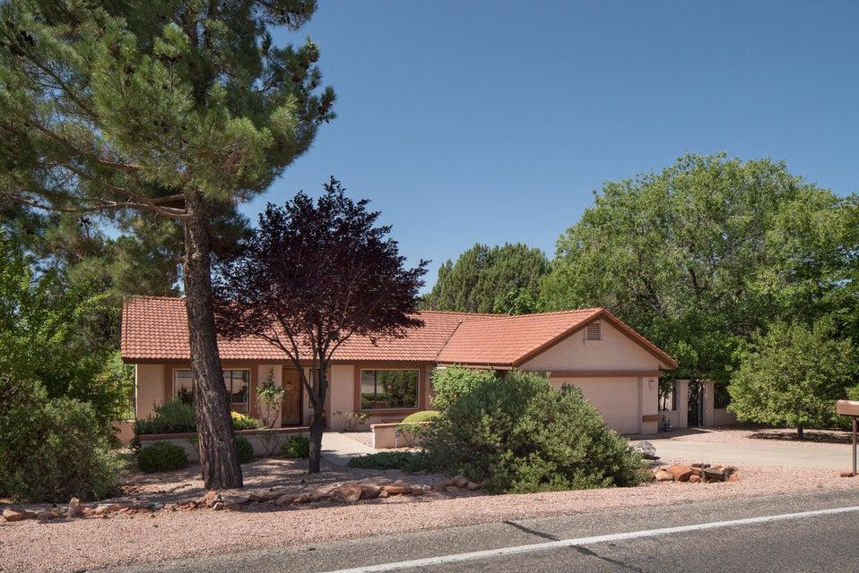 2305 W Sanborn Drive, Sedona, AZ 86336