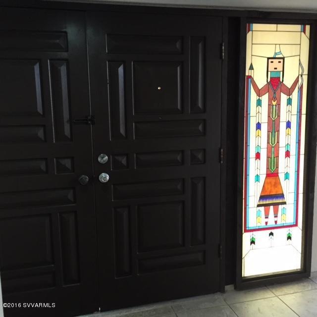 20  Calle Del Este #1B Sedona, AZ 86336