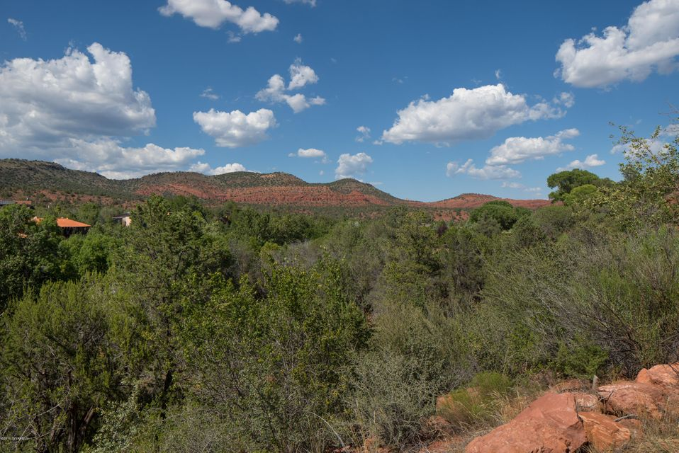 365  Cross Creek Sedona, AZ 86336