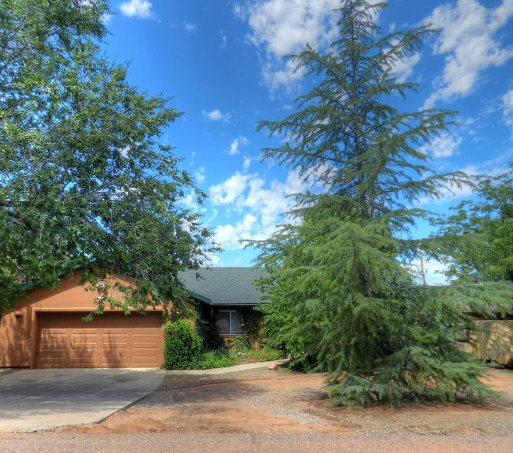 265 Oak Creek Blvd, Sedona, AZ 86336