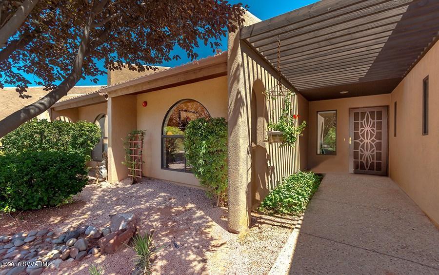 60  Santa Susana Lane Sedona, AZ 86336